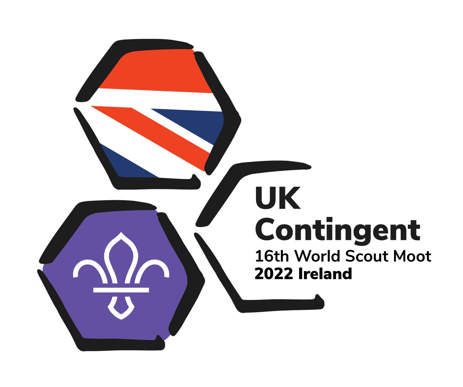 UK Contingent 16th World Scout Moot