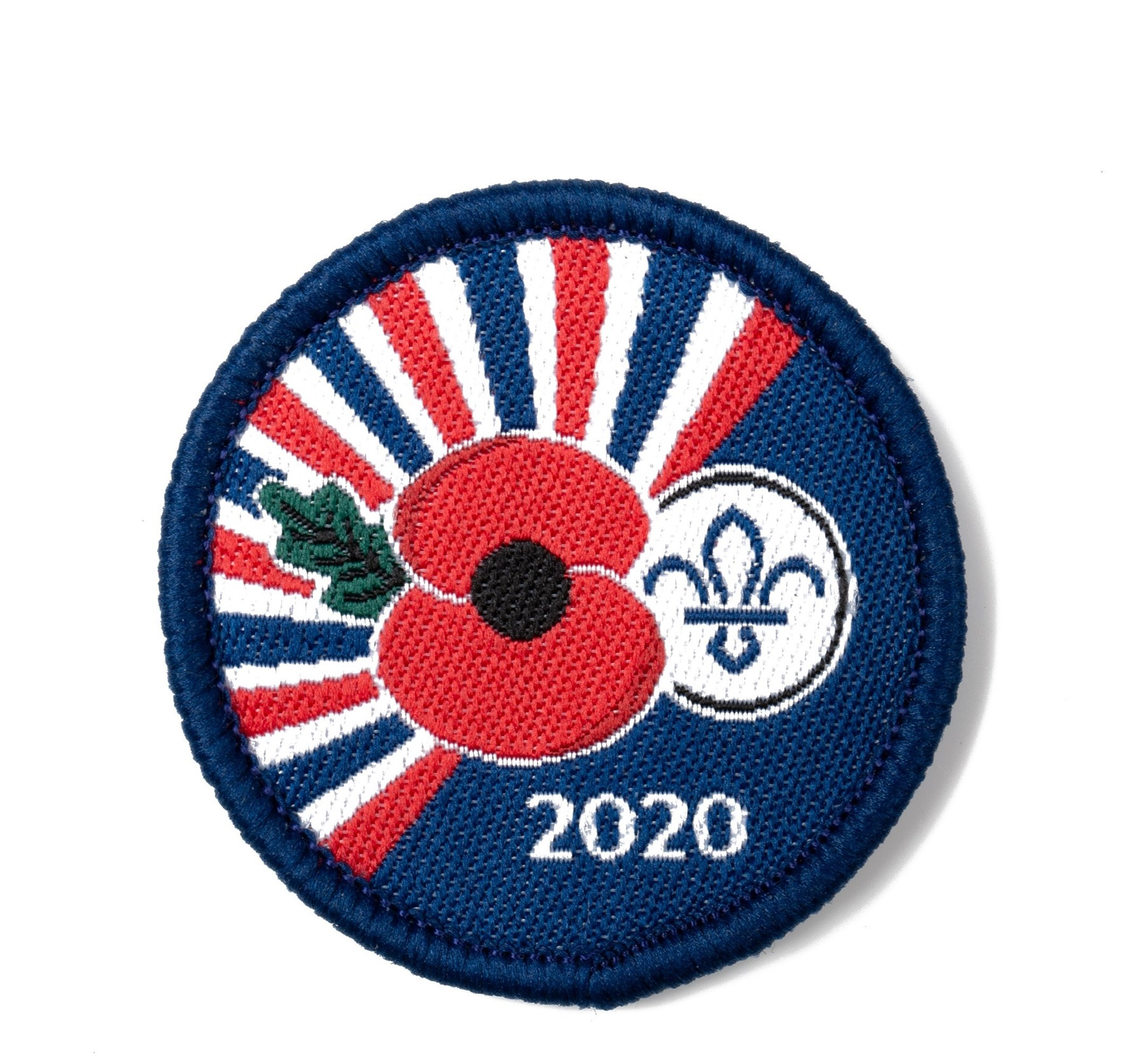 Image of 2020 uniform Poppy